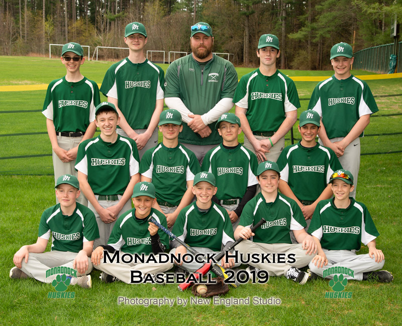 Youth Sports Photography by New England Studio of NH
