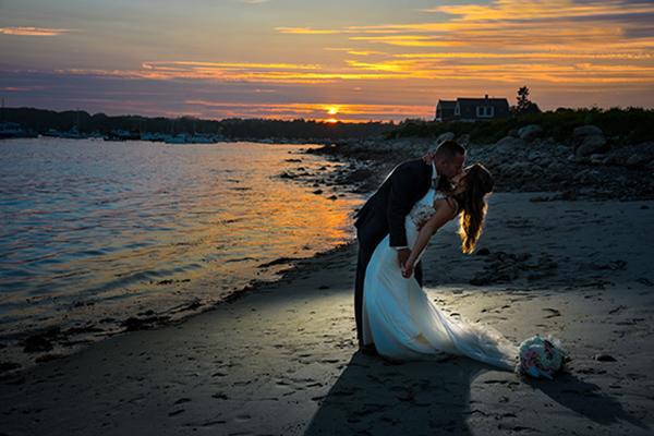 Wedding Package 4 New England Studio