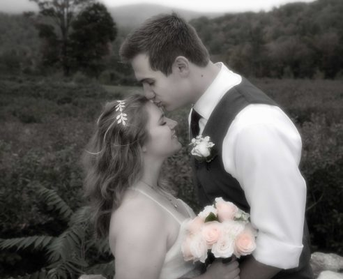 Wedding Photography & Videography Troy NH