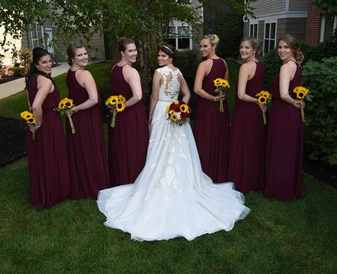 Wedding Photography & Videography Concord NH