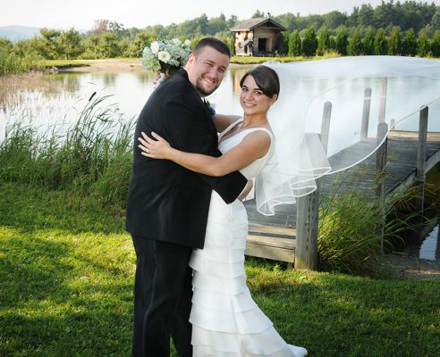 Wedding Photography & Videography Alysons Orchard NH