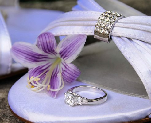Wedding Photography & Videography Ring