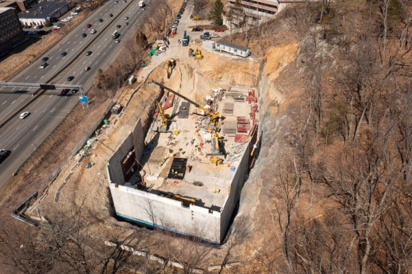 construction photography Waltham Ma by New England Studio