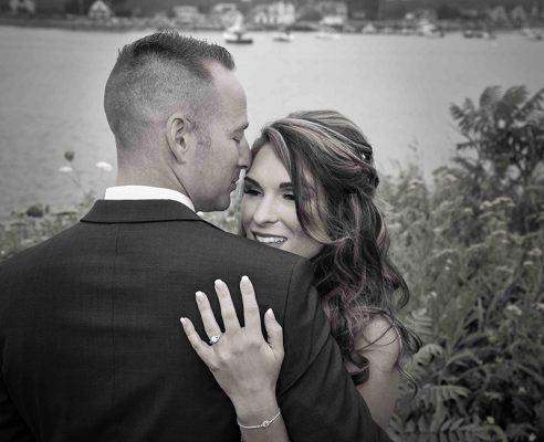 Wedding Photography & Videography First Look