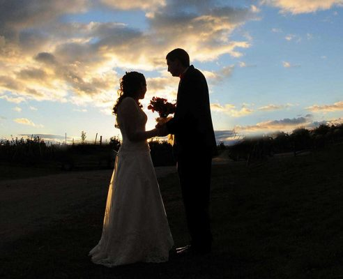 Wedding Photography & Videography Alysons Orchard