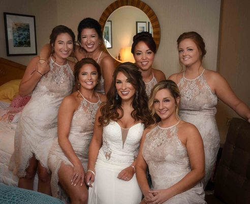 Wedding Photography & Videography NH MA Portsmouth