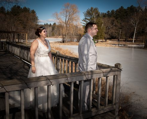 Wedding Photography & Videography NH MA Alysons Orchard