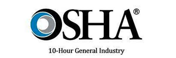 osha-10 certified new england studio